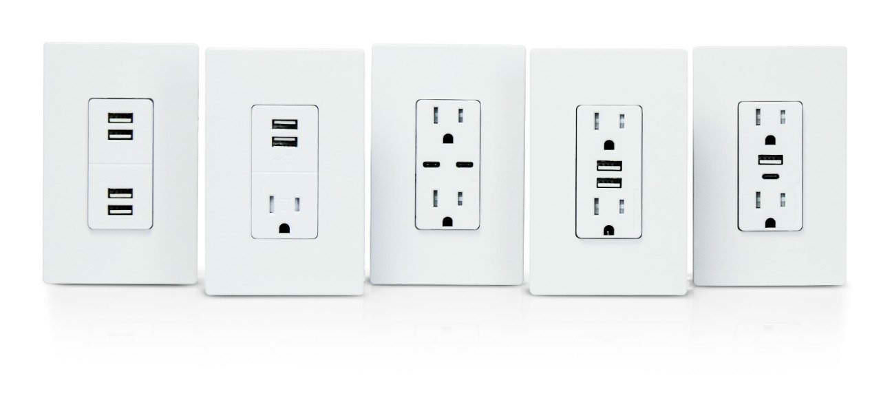 what's the latest in wiring devices?